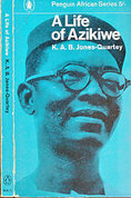 A life of Azikiwe