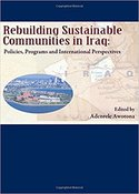 Rebuilding sustainable communities in Iraq