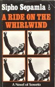 A Ride on the Whirlwind